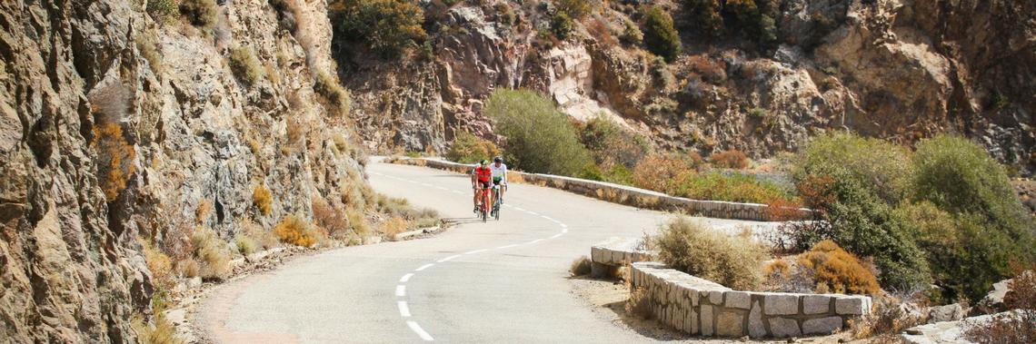Tour de Haute-Corse
