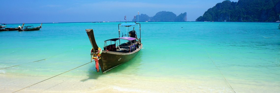 Thaïlande, cocktail exotique