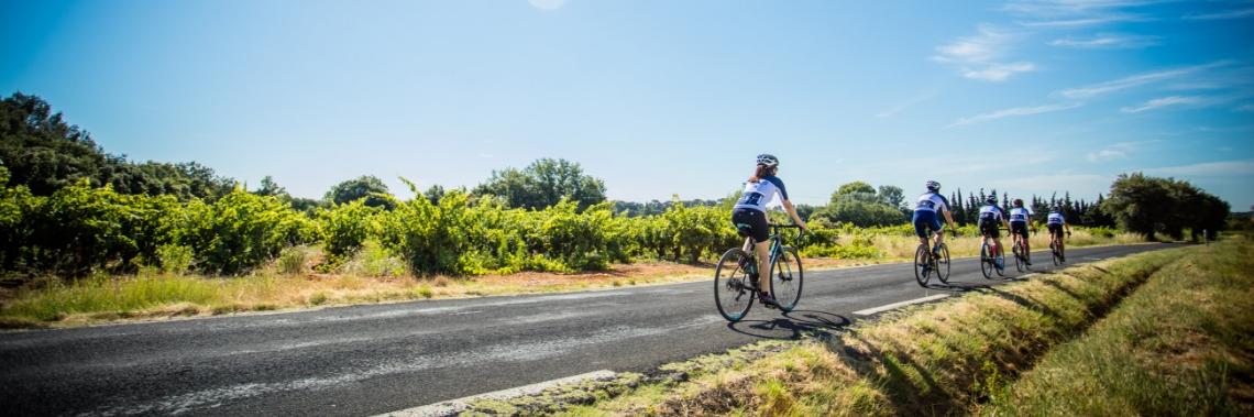Journée Ride/ Route