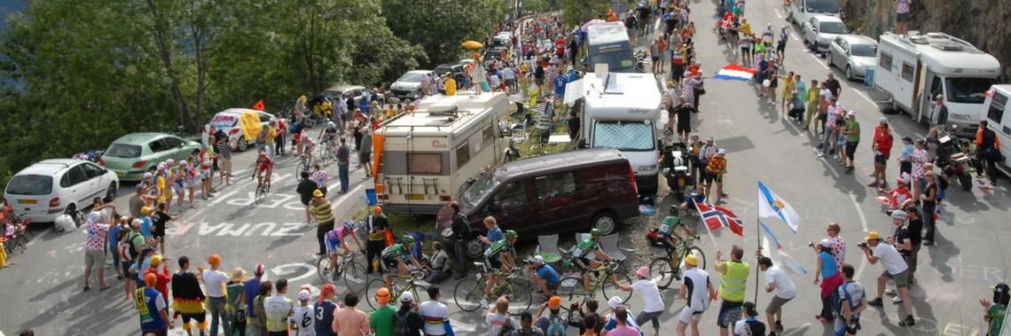 Alpe d'Huez & Mont Ventoux - Super Challenge
